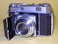 Kodak Retina IIa (Type 016) perfectly working in extremely good condition!
