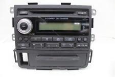 RADIO Honda Ridgeline 2006 06 2007 07 2008 08 2HJYK164X8H521727 983148