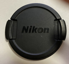 Genuine Nikon Coolpix LC-CP20 Front Camera Lens Cap For L100 / L105 / L110