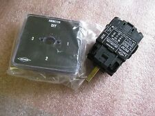 BREMAS CPR167902PLB  CAM OPERATED SWITCH 102145