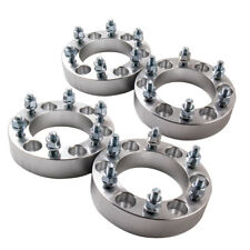 4 Wheel Spacers Spacer 38mm Thickness 6x139.7mm PCD for Mitsubishi Montero HILUX