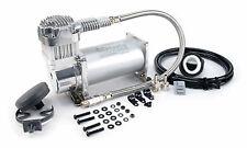 VIAIR 400c AIR COMPRESSOR 12v 150psi 40040 Fast Fill Horn Suspension Diff Locker