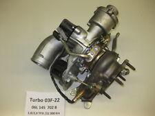 Audi A5 8T A4 8K A6 4F 4G Q5 8R 1,8 / 2,0 TFSI Turbolader 06L145702B Turbo Lader