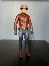DC Multiverse Jay Garrick The Flash 6-inch 6? action figure - LOOSE