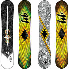 LIB TECH Travis Rice T-Rice HP Uomo Snowboard Freestyle Freeride 2020 NUOVO