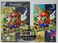 Mario Party 6 / VI für Nintendo GameCube / Game Cube