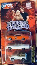 The Dukes of Hazzard 3 Car Pack, General Lee Rare Error Card