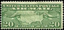 US Scott #C9 Mint