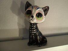 day of the dead -el gatito (  the cat)
