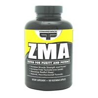 Primaforce ZMA, 180 capsules SUPPORT TESTOSTERONE, SLEEP, LEAN MUSCLE