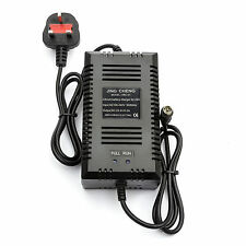 24v Lithium Battery Charger 2amp Electric Bicycle Cycle  Bike 10amp - 15amp Ah