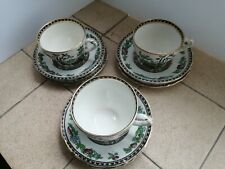 More details for vintage midwinter indian tree trios x 3