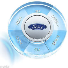 BRAND NEW FORD MOTOR COMPANY 3 INCH ROUND DECISION MAKER WITH BLUE LED LIGHT!