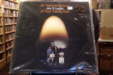 Mahavishnu Orchesra The Inner Mounting Flame LP sealed 180 gm vinyl RE reissue