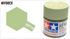 Acrylic Paint - Colore Acrilico 10ml XF-14 XF14 J.A.GREY 81714 Tamiya