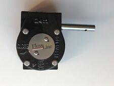 FLOW LINE Manual Valve Gear Operator 24:1 (15-00206)