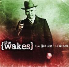 The Red And The Green (+Bonus) von The Wakes (2015)