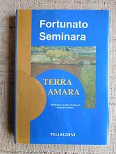 Terra amara - Fortunato Seminara