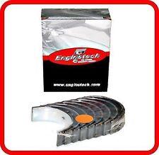 95-99 Mitsubishi Eclipse 2.0L DOHC L4  420A  ROD BEARINGS  STD 010 020