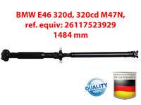 Kardanwelle Gelenkwelle BMW E46 320d, 320cd M47N, 26117523929, 7523929, new!!