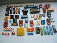 LEGO CARS / RACERS SPARE PARTs    picture bricks  JOB LOT