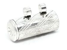 Taweez Taviz Tawiz Tabiz Diamond Locket Lucky Amulet Protection Pendant - tw7