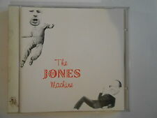 THE JONES MACHINE : YOU'RE THE ONE ( PART TWO ) - [ CD maxi ] --> PORT GRATUIT