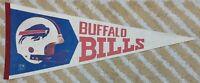 Buffalo Bills Full Size NFL football Pennant 3D style