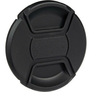 Lens Cap Snap On For Sony Alpha A6300 ILCE-6300 A5000 ILCE-5000L