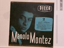 MANOLO MONTEZ Lerele (guitares QUELO Y CHIQUITIN) 450613