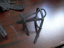 """Vintage Rubber Horse Tack for 12"""" Figures LOOK"""