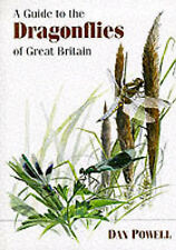 Guide to the Dragonflies of Great Britain by Arlequin Publications