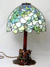 Original Tiffany lámpara reproducción desde el 80er años perfecto