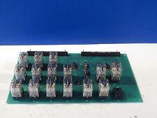 ELOX COLT INDUSTRIES CNC INTERFACE BOARD BD 11432-7 REV.B 11433-8