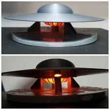 C-57D Flying Saucer/UFO (from Forbidden Planet)[Landing Sequence]w/Light- Medium