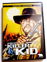 KILLER KID - Fernando SANCHO - DVD Artus