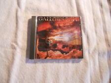 "Gallows Pole ""Same"" 2000 cd Shark Records"