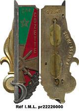 COZETTE, CNE, EMIA, Légion, Fraisse 2841 (6899)