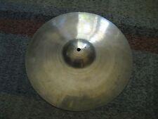 "11"" Vintage K Zildjian Constantinople Thin Splash or Choke Cymbal 350g"