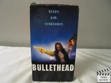 Bullethead VHS Colin Gray O'Hara, Scott Kloes, Jeff Cage, Cherie Davis; Burson