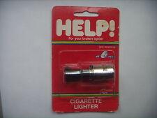 VW Beetle, Cigarette Lighter. Volkswagen 1968-up. Ghia, Cigar Light Knob