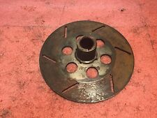 1992 Ski-doo Formula Mach 1 617 Brake Disc 507021100 Plus PRS XTC MX