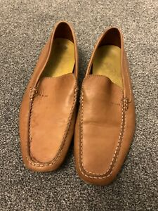 Ted Baker UK 9 Loafers