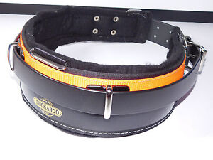 Buckaroo Signature Tradesman Belt Code TMSRC42  -  Not the Cheap Allrounder