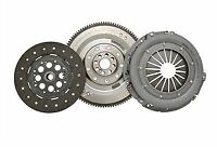 Valeo Clutch Kit - Discovery / Defender TD5 Plate, Cover and Flywheel - DA2357G