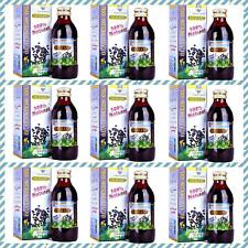 6 Packs Of 125 ml Hemani Black Seed/Nigella Sativa Oil 100% Natural Kolanji Oil