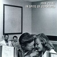 John Prine - In Spite Of Ourselves [New Vinyl LP] Gatefold LP Jacket,