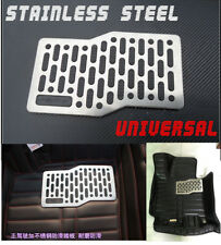 Sports Foot Rest Carpet antiskid Pedal Pad Plate Foot Rest Mat