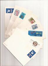 U.S. About 3/4 of a pound of mixed nearly all mint postal cards