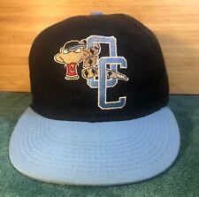 OC  DIAMONDBACKS #2 FITTED BASEBALL CAP/ HAT SZ. 7 1/2